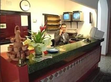 Giovane Italia Hotel