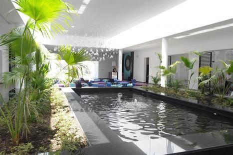 Magic Palm Beach Club Djerba
