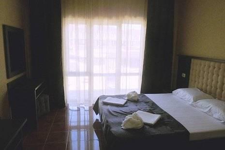 Южная Каролина Отель
