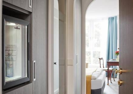 Derag Hotel Kaiser Franz Joseph