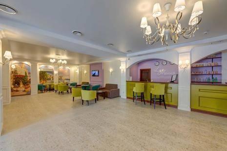 Ла Мелия Отель