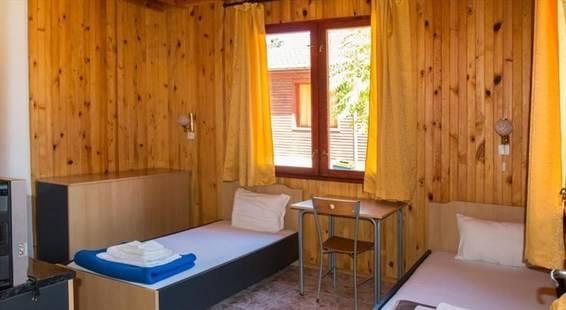 Kremikovci Hotel