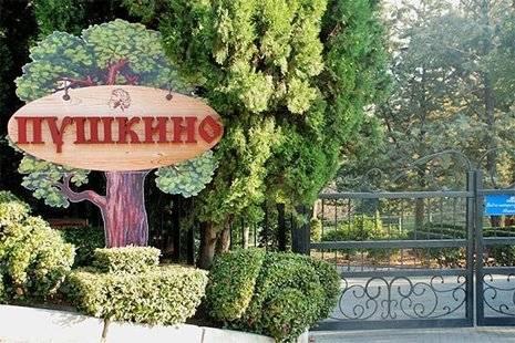 ОК Пушкино