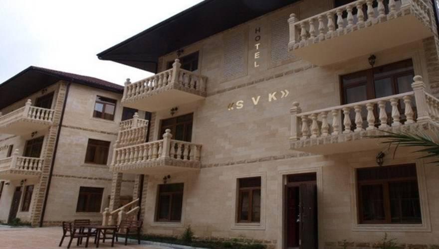 SVK Отель