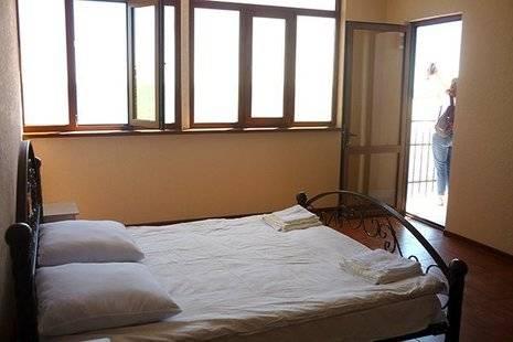 Пшандра Отель