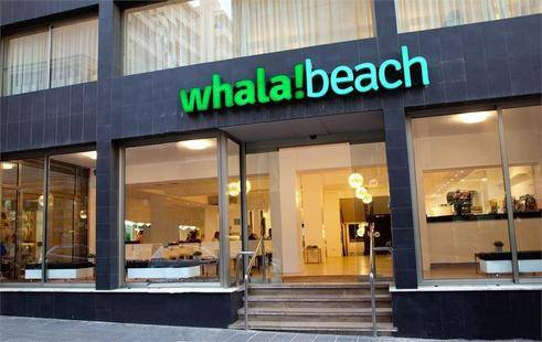 Whala! Beach Apartments