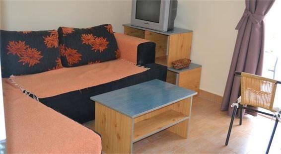 Vin Apartments