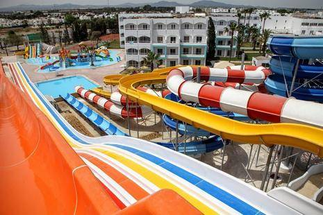Magic Splashworld Venus Beach (Ex. Caribbean World Venus Beach)