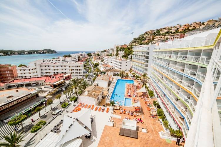 Apartments Deya By Pierre & Vacances