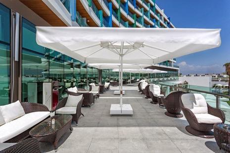 Wind Of Lara Hotel & Spa