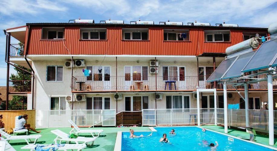 Релакс Клуб-Отель
