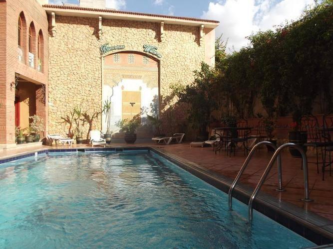 Al Kabir Hotel