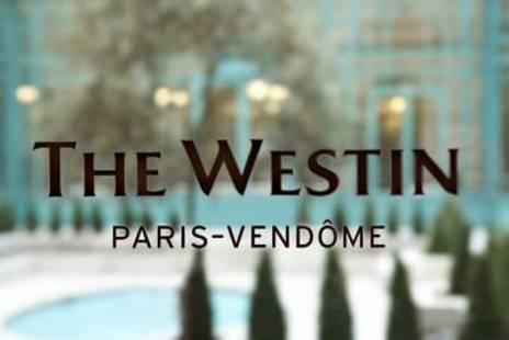 The Westin Paris Vendome