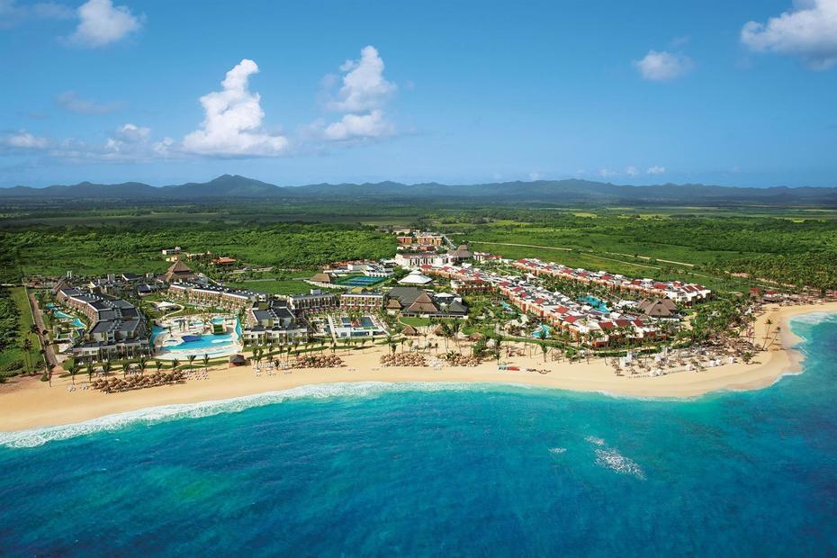 Топ 5 лакшери отелей Доминиканы