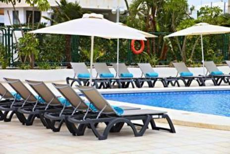 Flamingo Beach Resort (Adults Only 16+) (Ex. Marconfort Essence)