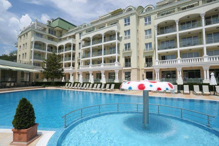 Apart Hotel Splendid