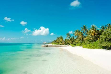 Canareef Resort Maldives (Ex. Herathera Island Resort)