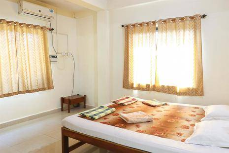 Taha White Pearls Guest House