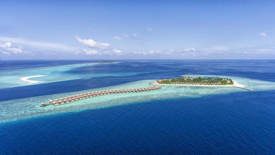 Hurawalhi Resort Maldives (Adults Only 15+)
