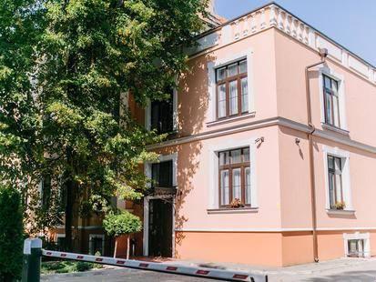 Чайковский Отель