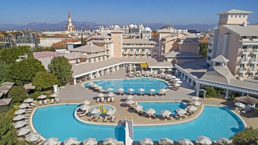Innvista Hotel Belek (Ex. Vera Verde Resort)