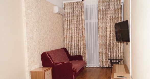 Лотос Парк-Отель