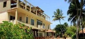 Aquarius Resort (Eх.Cosy Beach)