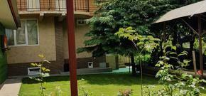 Отель Дарьял