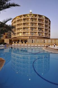 My Home Sky Hotel
