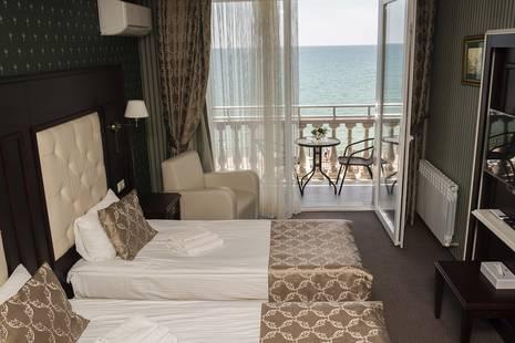 Ribera Resort & Spa