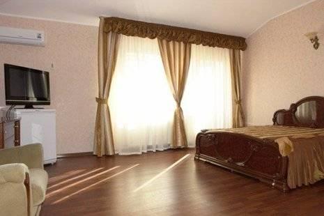 Клубный Отель Мистер. Ру (Mr. Ru)