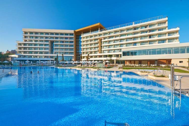 Hipotels Playa De Palma Palace