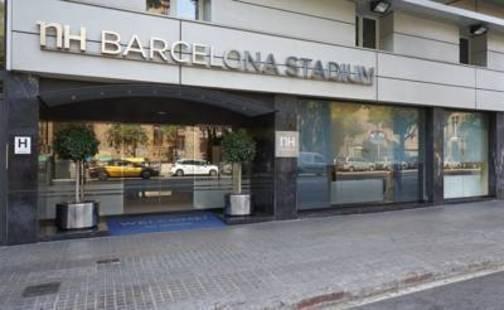 Nh Barcelona Stadium
