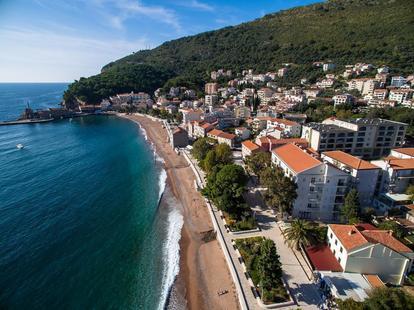 аппартаменты или вилла рядом с монте каза в черногории