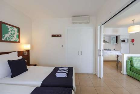 Barut B Suites (Ex.Tui Family Life Side By Barut Hotels)