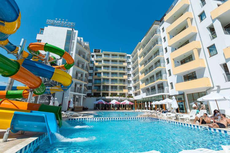 Best Western Plus Premium Inn (Ex.Premium Inn Hotel)