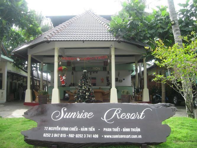 Sunrise Resort Phan Thiet