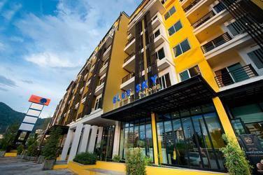 Tuana Blue Sky Resort 3*
