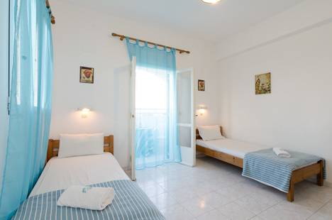 Aglaia Studio & Apartment