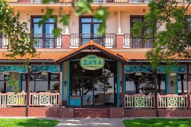 Дача Отель