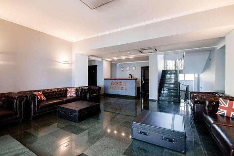 Афон Резорт (Afon Resort Black Sea Hotel)