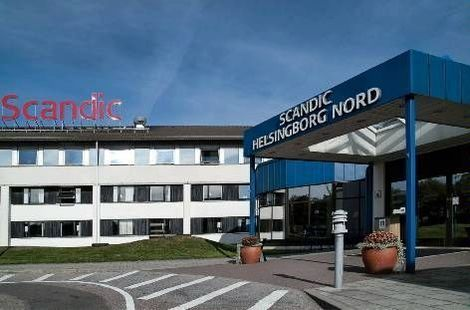 Scandic Helsinborg Nord
