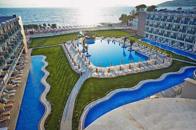 Kairaba Hotels Bodrum Princess (Ex.Labranda Bodrum Princess & Spa)