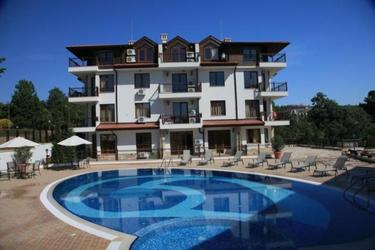 Sea House Sirena 3*