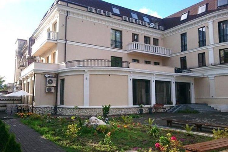 Каракас Отель