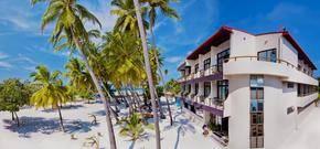 Kaani Beach Hotel