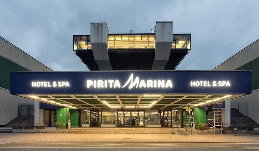 Pirita Marina Hotel & Spa (Ex. Pirita Top Spa)