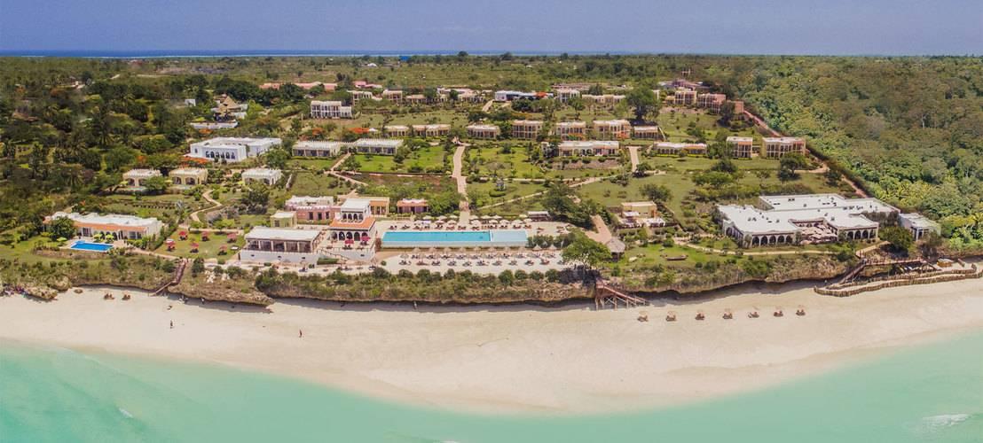 Riu Palace Zanzibar (Ex. Riu Hotels & Resorts )