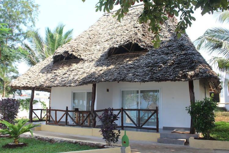 Tanzanite Beach