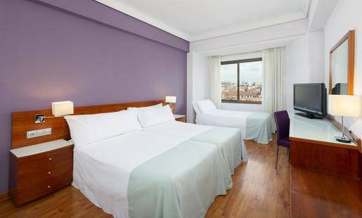 Madrid Centro Managed By Melia